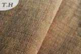 Tela de alto grado oscura del sofá del telar jacquar de Brown, diseñadores de China