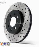 Bonne qualité à faible prix grossiste en usine un frein à disque de frein de rotors pour213502075 Chery