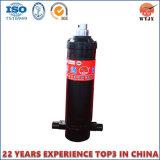 Cilindro hidráulico telescópico para o caminhão de descarga com ISO/Ts16949