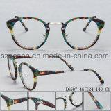 Logotipo personalizado de alta qualidade óculos de acetato de antiguidades