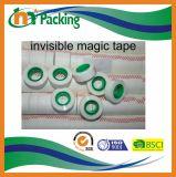 中国の工場文房具テープ学校のための書き込み可能で見えない修繕テープ