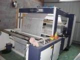 Máquina de estaca transversal Integrated passando não tecida da tela Hb-1200