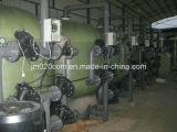 Equipamento industrial do tratamento da água da válvula do Flowrate elevado multi