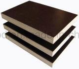 La película hizo frente a la madera contrachapada (superficie plana y la superficie antideslizante)