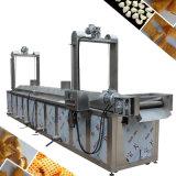 La certification et de source d'alimentation électrique de la machine de friture Gari