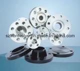 Tipos de acero al carbono y bridas de acero inoxidable