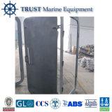 Cabina para barcos Puerta de aluminio hueco para barcos