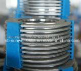 螺線形の傷のガスケット、金属のガスケット(SUNWELL)