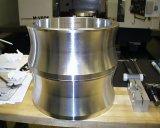 カスタム明確な陽極酸化されたアルミニウムCNCの機械化の部品
