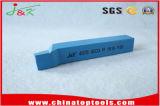 (DIN 4975-ISO10)炭化物によってひっくり返される回転ツールビット