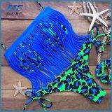 2018 de Nieuwe Bikini Swimwear van de Leeswijzer van de Luipaard van de Stijl