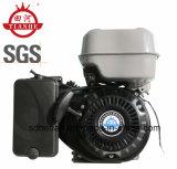Gleichstrom ausgegebener elektrischer Reichweiten-Ergänzung-Benzin-Generator des Fahrzeug-48V/60V/72V