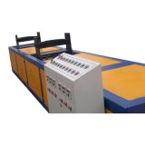Automatische Pultrusion-Maschine für Profile in der Abwasser-Werkskonstruktion