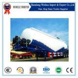 중국 할인을%s 고품질 55cbm 70t 대량 시멘트 탱크 트레일러