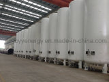5~200m3 Lox林Lar Lco2 LPG LNG Storage Tank