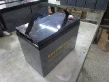 batería profunda del AGM del ciclo de 6V 200ah para el carro de golf