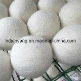 洗濯のための高品質100%のウールのフェルトのドライヤーの球
