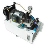 Grande petite centrale hydraulique non standard faite sur commande de Meduim