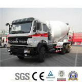 BerufsBeiben North Benz Concrete Mixer Truck (6X4) mit MERCEDES-BENZ Technology