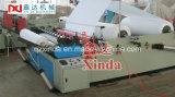 Máquina cortadora de papel base Wwb