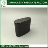 PE 60ml de Speciale Fles van de Kauwgom van het Ontwerp Plastic