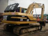 Gatto originale usato 320b dell'escavatore del Giappone
