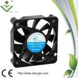5012 ventilador fresco 12V do exaustor 50*50*12mm do banheiro do ar