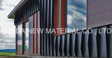 Marca de Sunda Panel de plástico Compuesto de Aluminio
