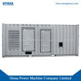 525kVA/420kw gerador silenciosa// Grupo gerador diesel do gerador Deutz BF8M1015CP-laG3