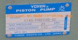 Pompe à piston Yuken A145-fr01HS-60 avec le meilleur prix