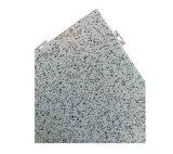 panneau de revêtement en aluminium populaire de granit d'épaisseur de 3mm