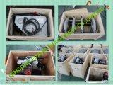 Vorbildliches HDPE Shs-200 Plastikrohr-hydraulische Kolben-Schmelzverfahrens-Maschinen-Schweißer-Maschine