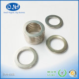 Sale를 위한 니켈 Coated Rare Earth Super Strong Ring Magnets