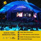 Grande tenda di Huaye con il disegno di resistenza del vento per gli eventi (hy249b)