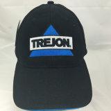 Chapeau personnalisé de sport de base-ball de plaid de logo de broderie
