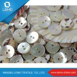 Garments를 위한 둥근 Shape Polyester Buttons