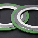 ASME B16.20 Spiral Wound Gasket Stainless Steel Material avec Outer Ring et Inner Ring