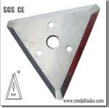 420j2 HSS M2 специальной формы ножей режущего аппарата/Blade для упаковки и упаковочных промышленности