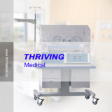 より暖かいシステムが付いている病院の幼児定温器