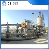 Haiqi Gerador Gasifier Syngas combustíveis de biomassa para venda