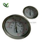 Termometro bimetallico industriale di alta qualità