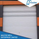 자동 Aluminum Comercial Roller 또는 Rolling/Roll Shutter Door Slats Profiles, Door 높은 쪽으로 High Speed Roller