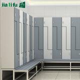 Kast van de Opslag van Jialifu HPL Phenolic