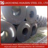 Chapa de aço macio da bobina de RH com Certificado ISO