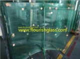 Gebogen Gelamineerd Glas