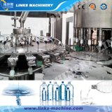 Het Zuivere Water die van het roestvrij staal en het Afdekken Machine vullen