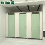 L'hôpital décoratifs Jialifu compact HPL Toilettes Partition