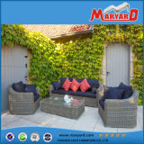 Klassisches Leisure Outdoor Rattan Furniture für Wholesale