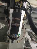 Perfil de Alumium CNC 4 ejes Centro de Fresado y taladrado (02)