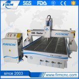 Máquinas de estaca Cost-Effective chinesas da gravura do Woodworking